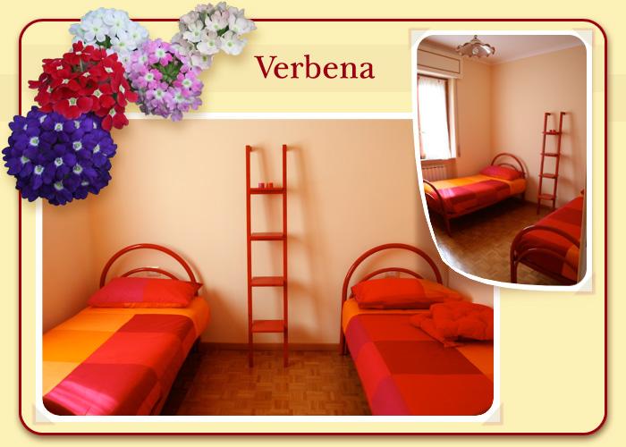 La camera Verbena